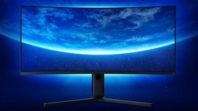 Xiaomi Curved Gaming Monitor With 29-Inch Panel Coming Soon