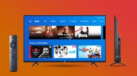 Xiaomi Unveils Mi TV 5 Lineup With QLED Panels