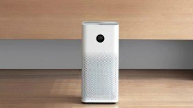 Mi Air Purifier 3 with HEPA Filter Launched For Rs. 9,999 In India