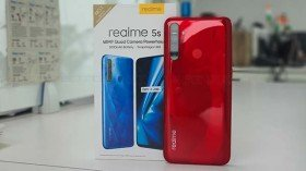 Realme 5s First Impressions: Pros, Cons And The X Factor