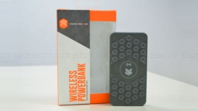 STM Wireless Power Bank Review: Don't Go By The Name