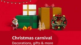 Amazon Christmas Offers And Discounts: Right Time To Buy Smartphones, Gadgets, Cameras And More