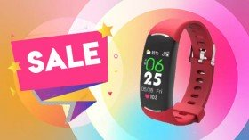 Infinix Band 5 To Go On Sale At 12 AM On Flipkart: Price And Offers