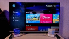 Nokia 55-inch 4K Smart TV Specifications, Features And First Impressions