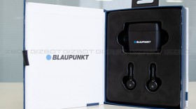 Blaupunkt True Wireless BTW-PRO Review: Great Sound Output, Uncomfortable Design