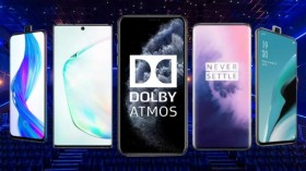 These Smartphones Have Inbuilt Dolby Atmos Sound Capability