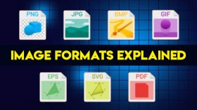 Modern Image Formats Explained In Detail