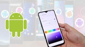 Simple Trick To Change Navigation Bar Color On Your Android Device