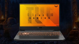 CES 2020: Asus Showcases TUF A15 And A17 Gaming Laptops With Nvidia GeForce RTX 2060 Support