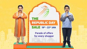 Flipkart Republic Day Sale: Offers On Electronics, TVs, Accessories And More