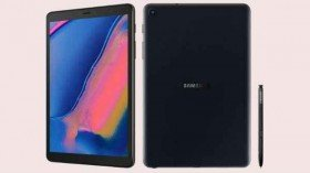 Samsung Galaxy Tab A4s With 8.39-inch Display Clears FCC Certification