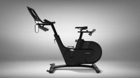 Xiaomi, Youpin Team Up For Training Bike With Over 3,000 Fitness Courses