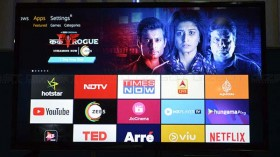 ONIDA Fire TV Edition 32-Inch Review: Elevated Smart Television Experience At Affordable Pricing