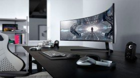Samsung Odyssey G9 Gaming Monitor Announced Ahead Of CES 2020