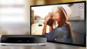 How To Record TV Shows On Tata Sky HD+ Set-Top-Box