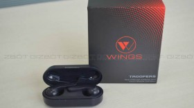 Wings Troopers Review: Comfortable Design, Great Performance And More