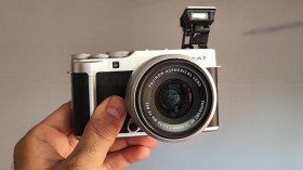 Fujifilm X-A7 Review: Improving On Basics For Good Overall Performance