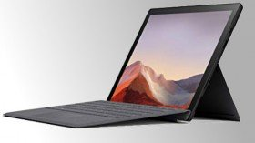Microsoft Surface Pro 7 Could Be Priced Starting From Rs. 70,990