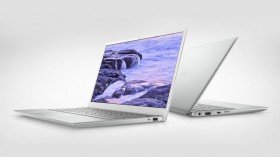 Dell Launches New Laptop With MacBook Air-Like Specs At Half Price
