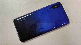 Tecno Camon 15 To Be Unveiled On February 20; Could Be Priced Under Rs. 10,000
