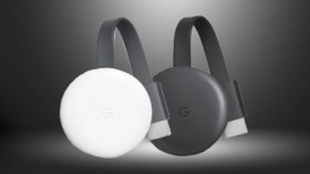 Google Chromecast Ultra Powered By Android TV With Remote Coming Soon: Report