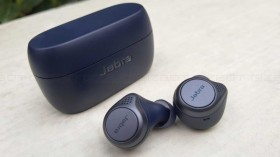 Jabra Elite 75t Active First Impressions: Decent True Wireless Earbuds With Noise Cancellation