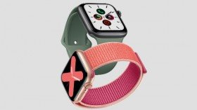 Apple Watch Patent Hints At Cheaper Ceramic Fiber Version