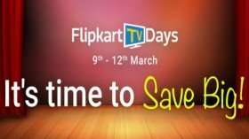 Want To Buy Smart TV In India? Flipkart TV Days Sale Is The Right Time