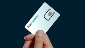 HMD Connect SIM Card Launched For Global Roaming In 120 Countries