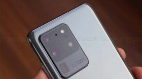 Samsung Galaxy S20 Ultra Camera Review: 108MP Samples, 100x Zoom, 8K video, And More