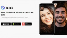 ToTok Calls For Cooperation With Apple, Google After Being Removed From Store