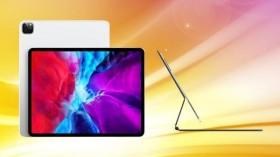 Apple 5G iPad Pro With Mini-LED Display Postponed To 2021