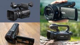 Best Premium Camcorder Cameras To Buy In India
