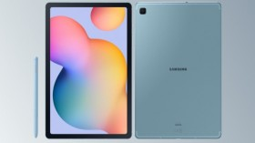 Samsung Galaxy Tab S6 Lite With 7040mAh Battery Goes Official