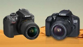 Looking For Affordable DSLR Camera? Here Are Best Buys Under Rs. 30,000