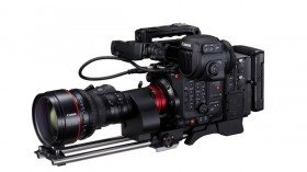 Canon Cinema EOS C300 Mark III Camera Announced: Specifications, Features And Availability