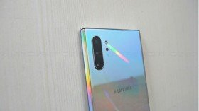 Samsung Galaxy Note 20+ 5G With Android 10 OS Stops By Geekbench