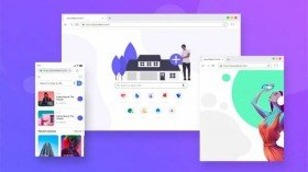 Here's How to Customize Edge Browser's New Page