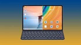 Huawei MatePad 10.4-inch Mid-Range Tablet Officially Announced