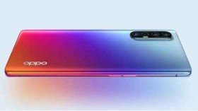Oppo Reno 3 Pro 5G Global Model Appears On FCC And Geekbench