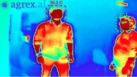 This AI-Powered Thermal Camera To Help Fight COVID-19