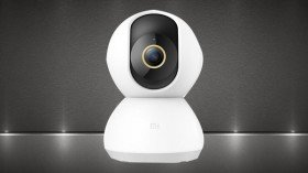 Xiaomi Mi Smart Camera PTZ, PTZ Pro Launched With 360-Degree FOV