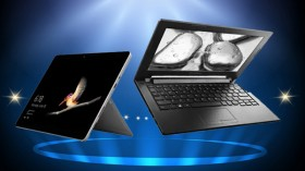 Affordable Laptops In India With Touchscreen Display Under Rs. 30,000