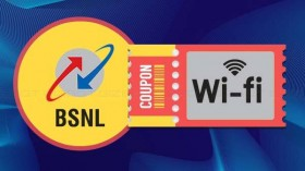 BSNL Launches Wi-Fi Coupons: Here's How To Use
