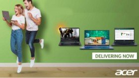Acer India launches 'Back To School' Campaign With Deals On Laptops