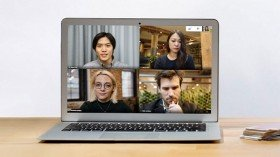COVID-19 Effects: Video Calling Apps Get New Features