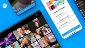 Facebook Messenger Rooms Global Rollout Merges Social Networking, Video Calls To Take On Zoom