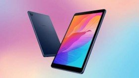 Huawei Brings MatePad T8 With Large Display And Improved Battery