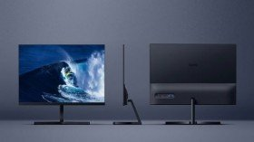 Redmi Display 1A Monitor Announced With Thin-Bezel Design, Affordable Price Tag
