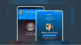Truecaller Gets Makeover With Full-Screen Caller ID And Dark Mode